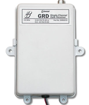 Linear Grd One Channel Gate Receiver Linear Grd One
