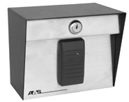 AAS 23-206 Standalone Proximity Card Reader