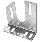 Universal Spring Anchor Plate