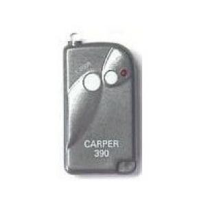Carper 390 Garage Door Opener Remote - Genie Compatible