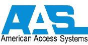 American Access Systems Keypads