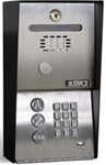 Doorking 1802 EPD Surface Mount Hands Free Telephone Entry Syste