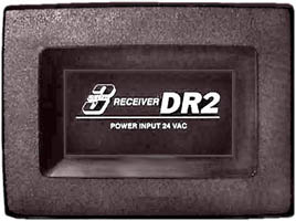 Linear DR2 receiver