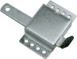 Side Lock for 2 Inch Track Side Latch
