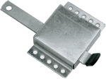 "Universal Side Lock 2"" or 3"" Track Side Latch"